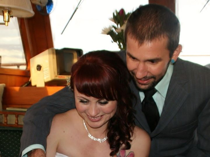 Tmx 1449182635085 Img1561 Bremerton, WA wedding officiant