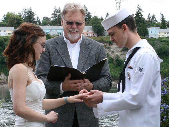Tmx 1449182770853 Img9614 Bremerton, WA wedding officiant