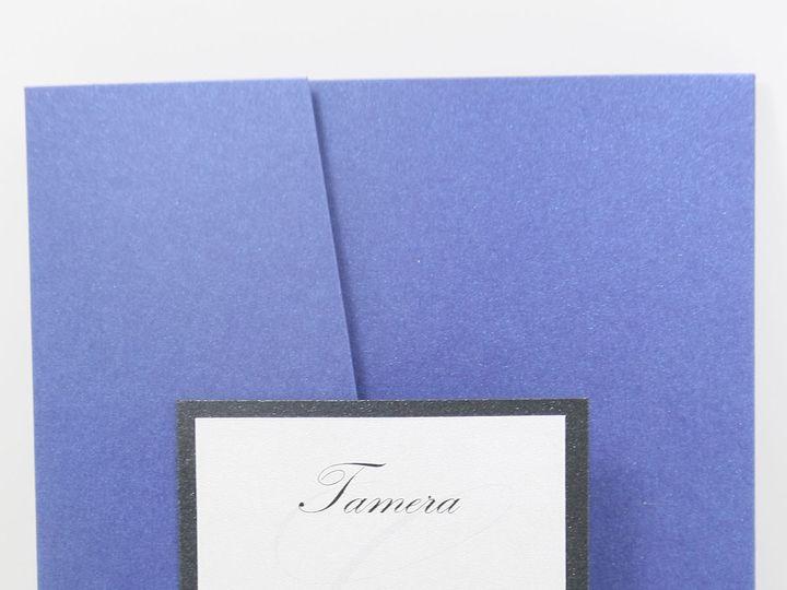 Tmx 1420840935018 Img7634 De Forest wedding invitation