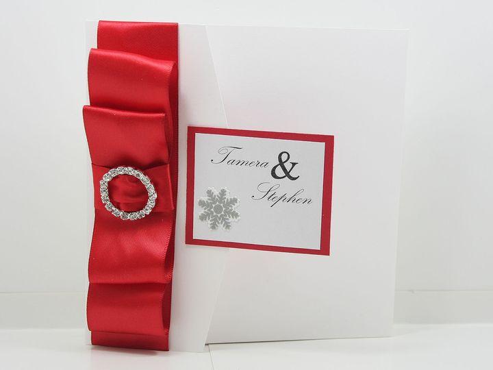 Tmx 1420840955179 Img8783 De Forest wedding invitation