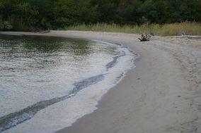 A Shore Occasion