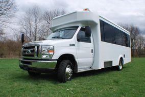 A-1 Party Bus