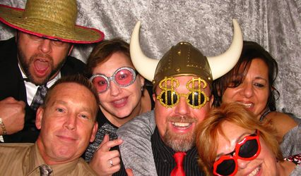 First Take Photo Booth Rentals