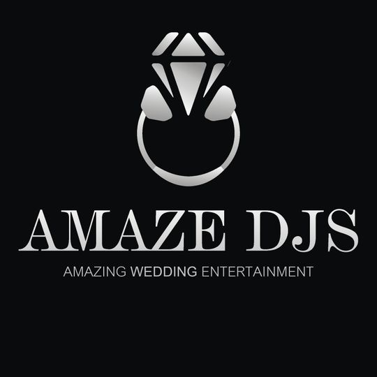 Amaze Djs logo 2019