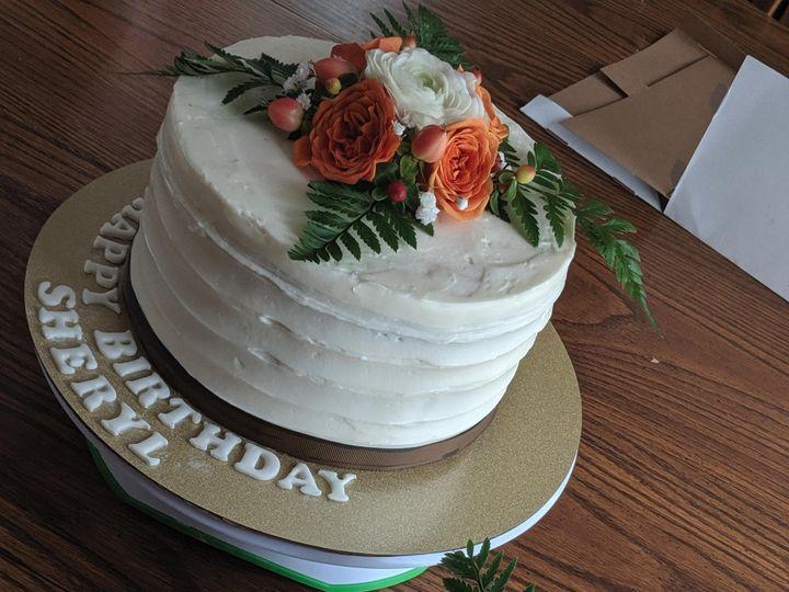 Tmx 00000img 00000 Burst20190822130122219 Cover 51 1070125 1569528120 Lancaster, NH wedding cake