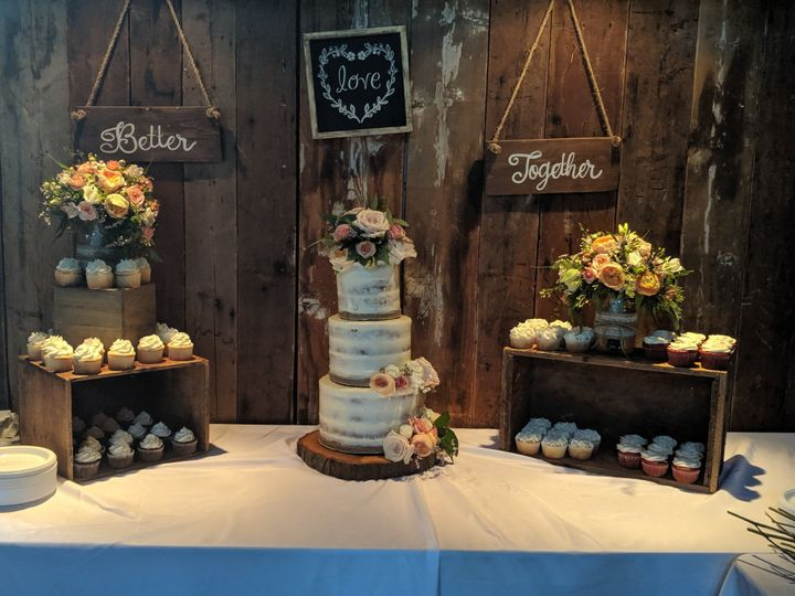 Tmx Img 20190720 162303 51 1070125 1564421789 Lancaster, NH wedding cake