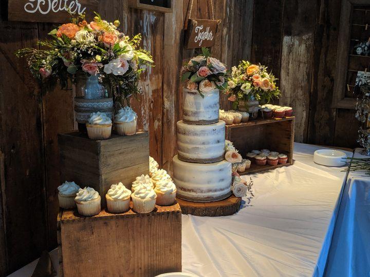 Tmx Img 20190720 162552 51 1070125 1564421680 Lancaster, NH wedding cake