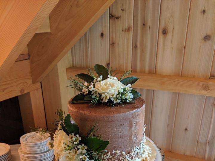 Tmx Img 20190810 161806 51 1070125 1566268777 Lancaster, NH wedding cake