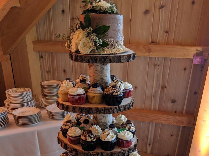 Tmx Img 20190810 161812 51 1070125 1566268777 Lancaster, NH wedding cake