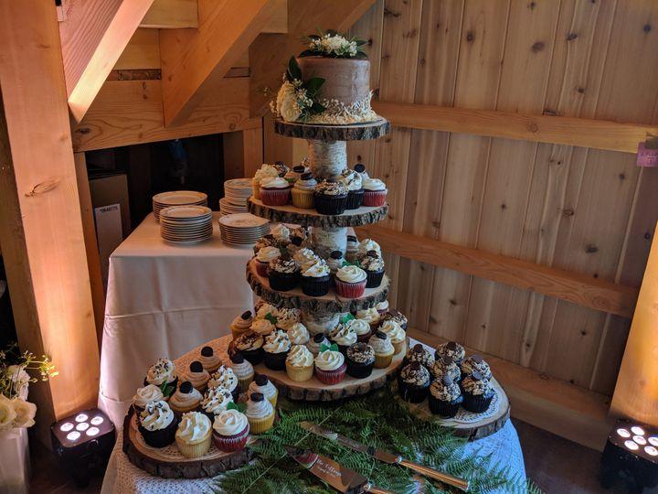 Tmx Img 20190810 161844 51 1070125 1566268776 Lancaster, NH wedding cake