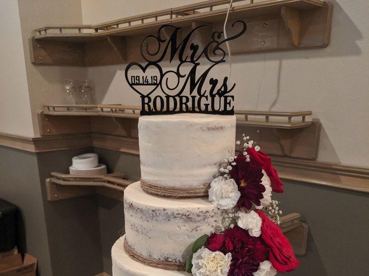 Tmx Img 20190914 145315 51 1070125 1569528321 Lancaster, NH wedding cake