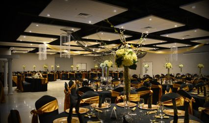 Claremore Conference Center