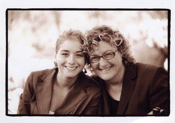 Mother / Daughter Crew
