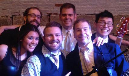 Big City Wedding Band