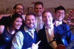 Big City Wedding Band image