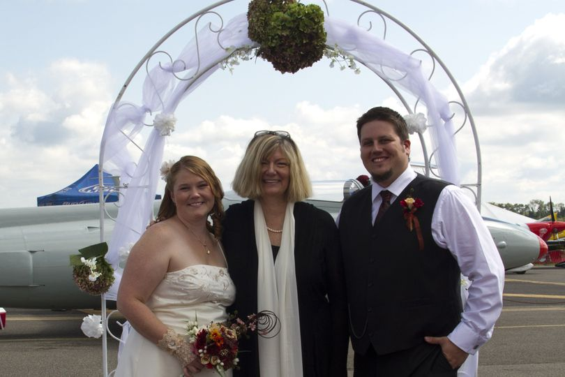 Such a sweet and fun-loving couple! This was a showcase wedding that we did at the New River Valley...