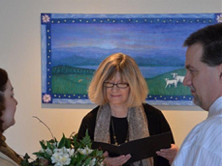 Tmx 1364826045860 Joel And Tracy.jpg 1 Blacksburg, VA wedding officiant