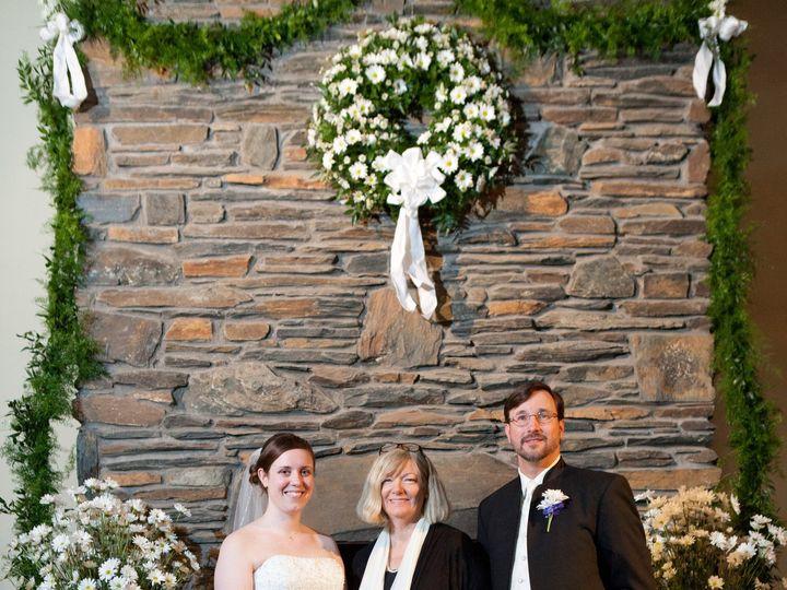 Tmx 1373546264293 Coleman163 With Wreath Blacksburg, VA wedding officiant