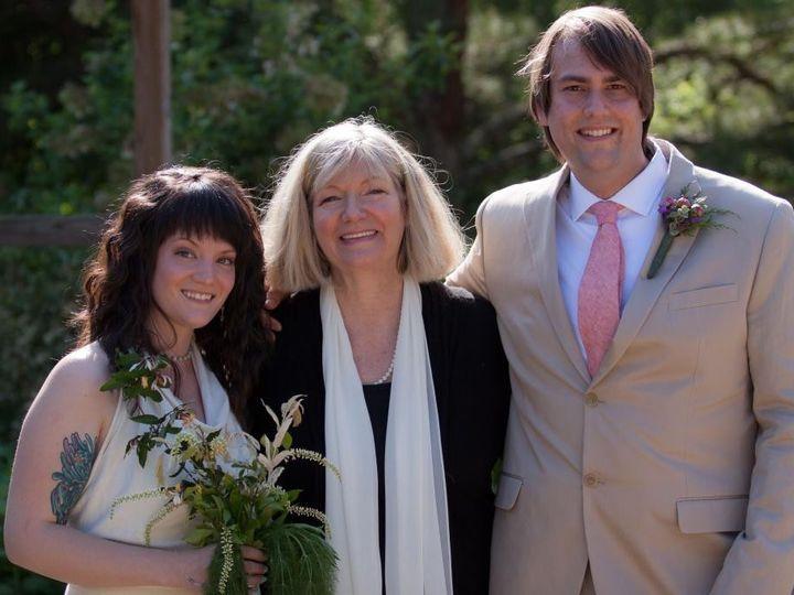 Tmx 1373546469453 Kat  Matt W Kanta Wow Blacksburg, VA wedding officiant