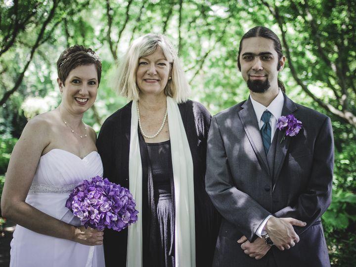 Tmx 1374087146880 Liz  James Blacksburg, VA wedding officiant