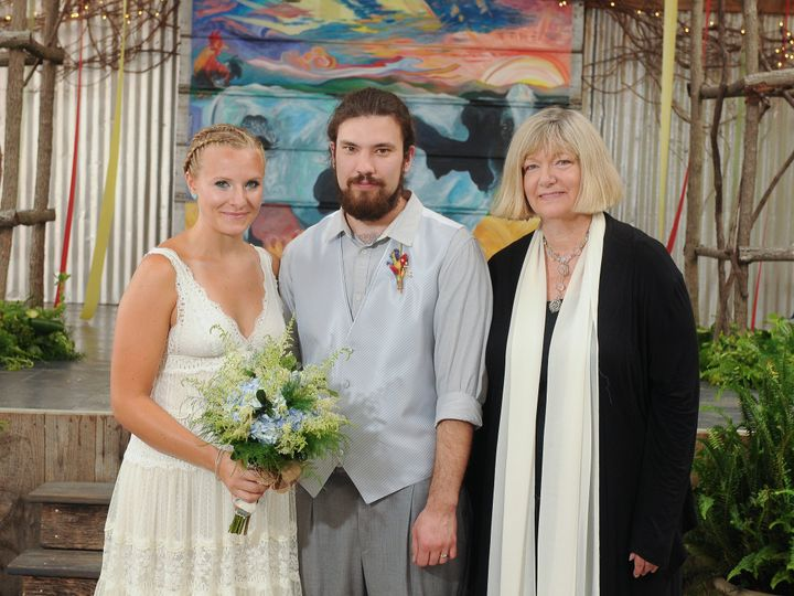 Tmx 1382194488962 Wedding Cummings Blacksburg, VA wedding officiant