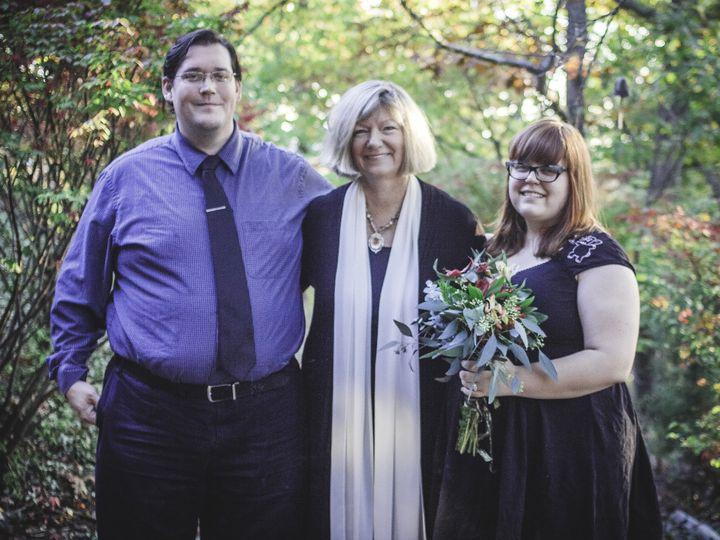 Tmx 1382465605842 Wedding Umberger Blacksburg, VA wedding officiant