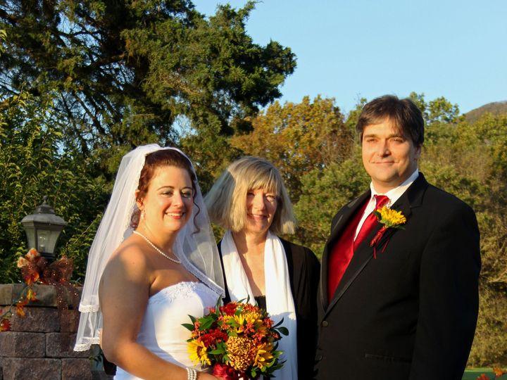 Tmx 1384399037250 Kerseywedding21 Blacksburg, VA wedding officiant