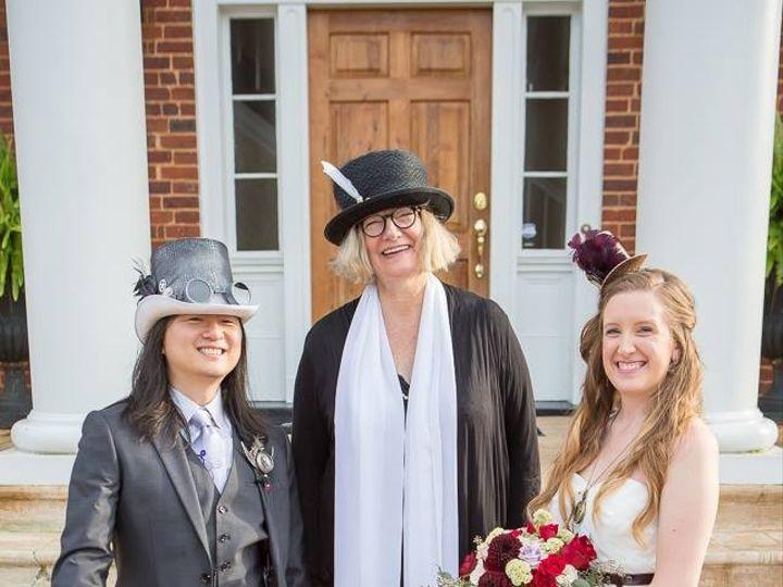 Tmx 1415284981178 Wedding Lauren  Danny Blacksburg, VA wedding officiant