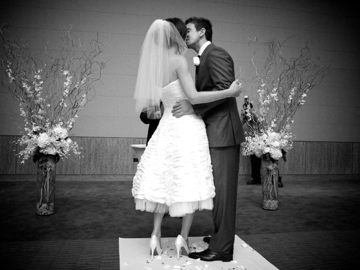 Tmx 1403457314573 Rachael And Alan 7a Hoboken, NJ wedding venue