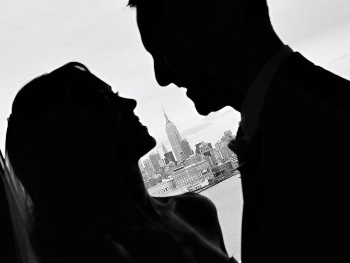 Tmx 1403457710014 0623p09014 Jenmike Hoboken, NJ wedding venue
