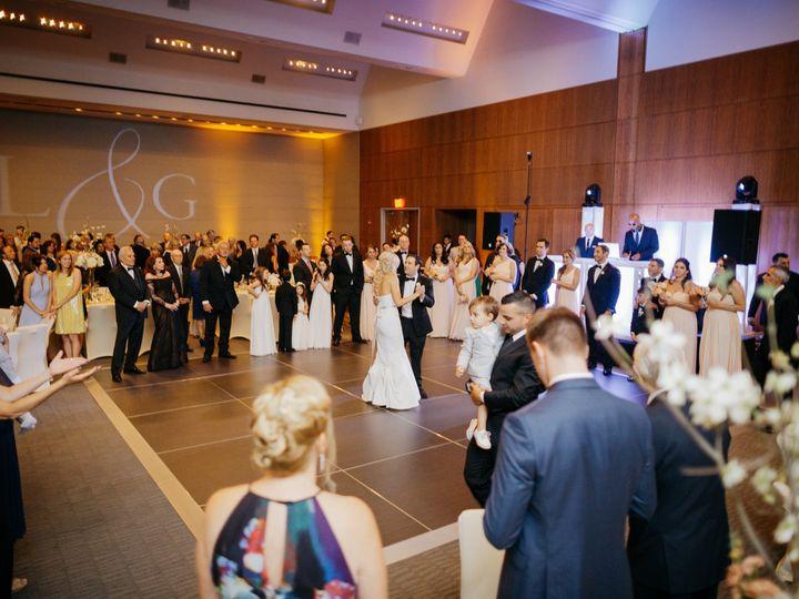 Tmx 1449605359884 1128w15 002 Leahgreg Hoboken, NJ wedding venue