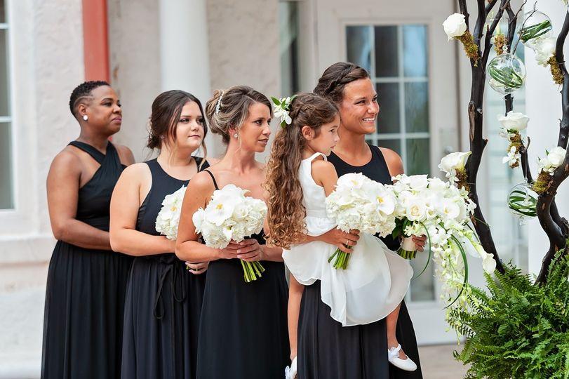 Jacksonville Beach, FL Wedding