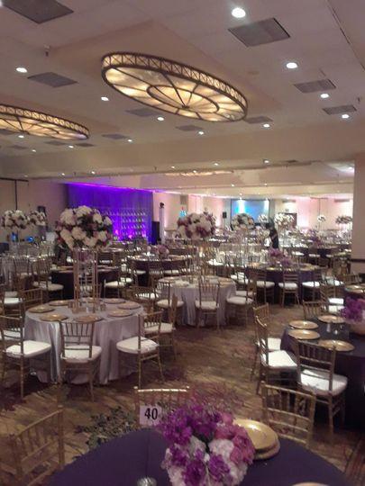 Texas Star Ballroom