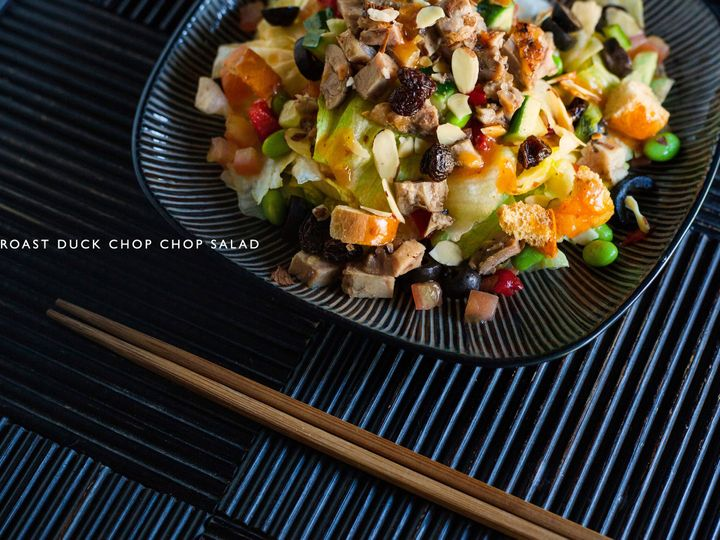 Tmx 1431640205413 Saladtext Seattle wedding catering
