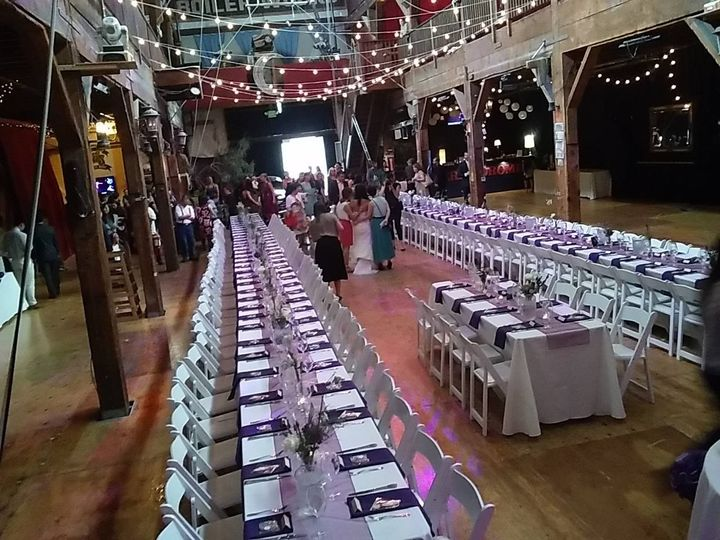 Tmx 1441761447802 Room Set Up Seattle wedding catering