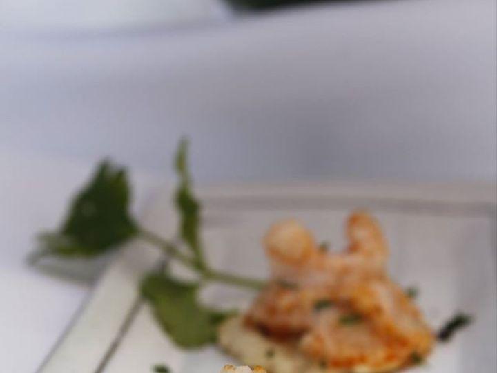 Tmx 1441761452950 Shrimp Toast Seattle wedding catering