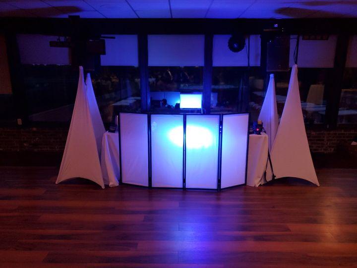 Wedding Setup #2