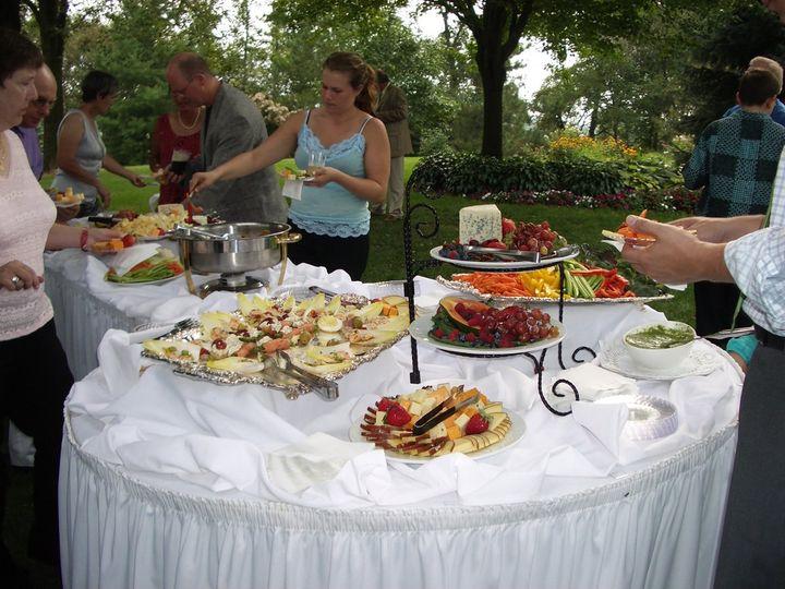 Tmx 1357747656254 CATERINGPHOTOS009 Ann Arbor, MI wedding catering