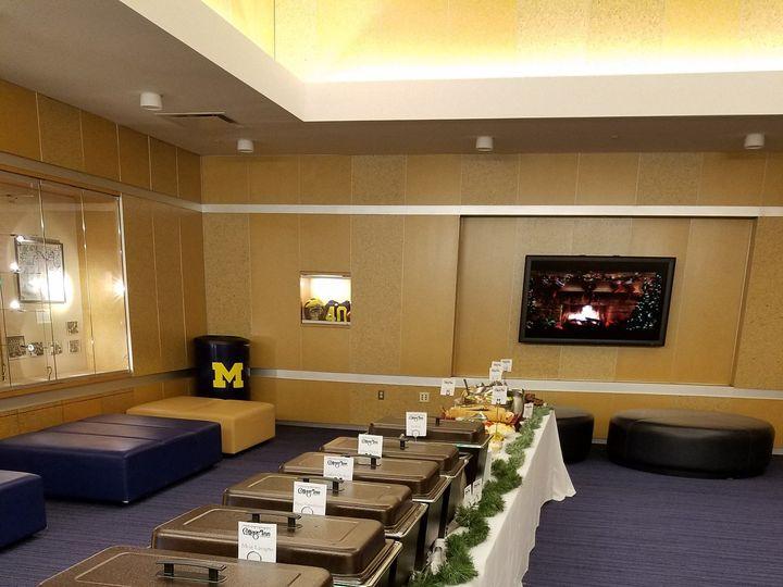 Tmx 1483475105317 20161219115059 Ann Arbor, MI wedding catering