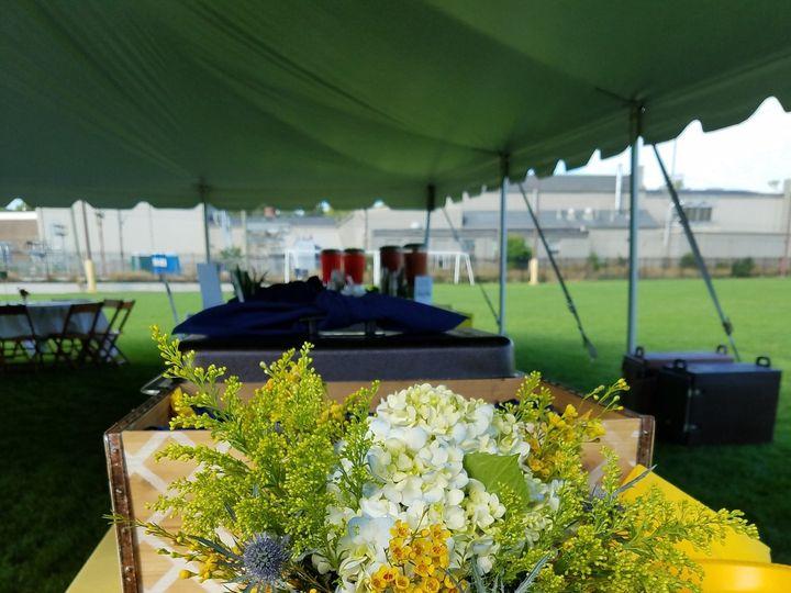 Tmx 1483475295281 20160924101959 Ann Arbor, MI wedding catering