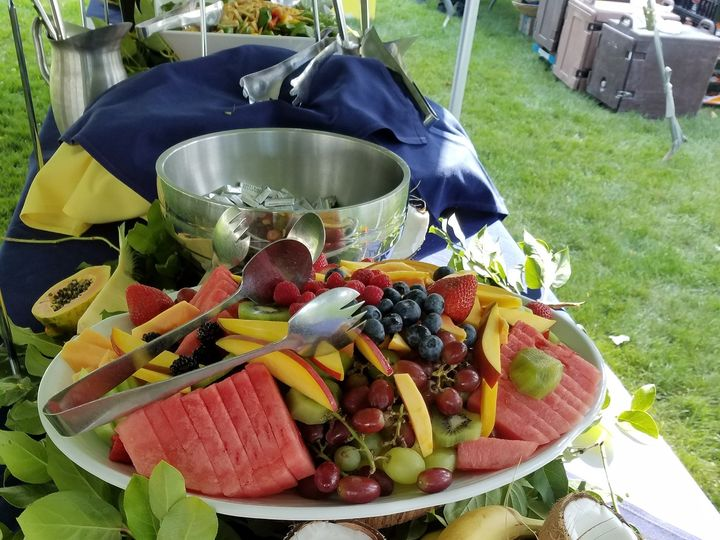 Tmx 1483475367937 20160924103151 Ann Arbor, MI wedding catering