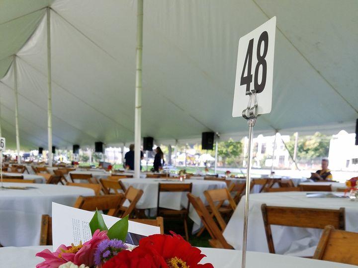 Tmx 1483475418111 20160924104745 Ann Arbor, MI wedding catering