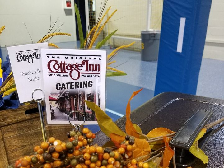 Tmx 1483475955968 20161001115015 Ann Arbor, MI wedding catering