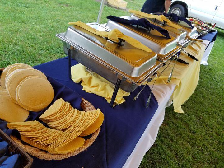 Tmx 1483476082304 20160917114030 Ann Arbor, MI wedding catering