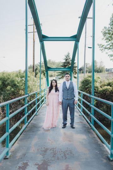 Milwaukee Wedding Anniversary