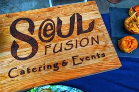 Seoul Fusion Catering