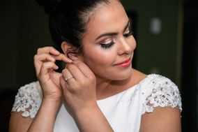 Neidaliz Garcia Make-up Artist