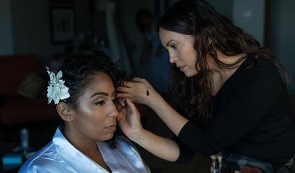 Neidaliz Garcia Make-up Artist