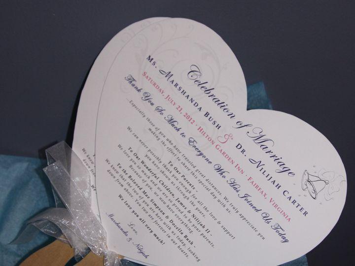 Tmx 1373082084278 Fan Wm Baltimore wedding invitation