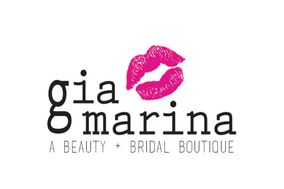 Gia Marina | a beauty + bridal boutique
